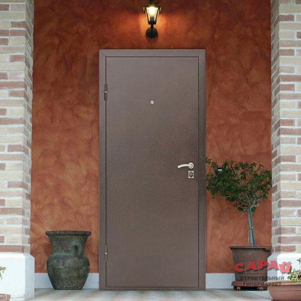 железная дверь с установкой цена в можайске